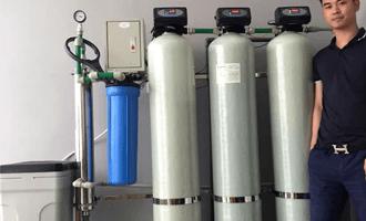 đánh giá sản phẩm lọc nước giếng khoan tốt