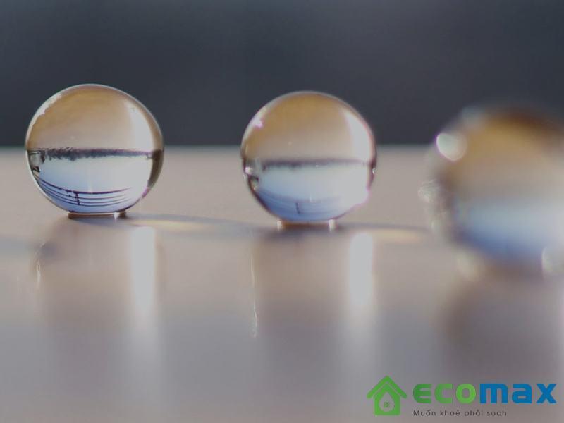 Các loại hạt nhựa trao đổi ion phổ biến hiện nay