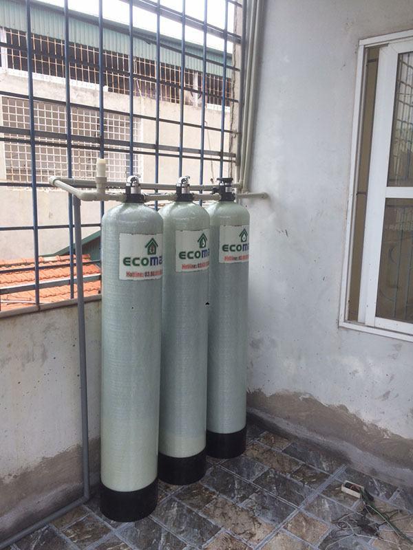 Bộ lọc nước sinh hoạt ECO-03S