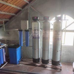 Bộ lọc nước sinh hoạt cao cấp tại Thạch Thất