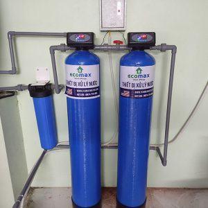 Lọc nước giếng khoan ECO-02C